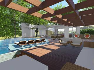 by Gislene Soeiro Arquitetura e Interiores