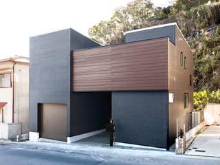 Modern houses by コンフォート建築設計工房 Modern