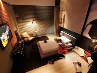 modern  by Gislene Soeiro Arquitetura e Interiores, Modern