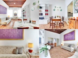 Appartamento privato di Piero Fabbri Photographer Classico
