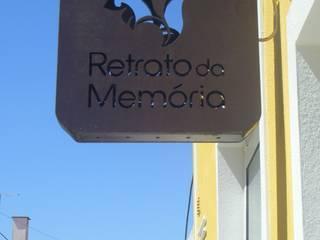 Casa de Campo RETRATO DA MEMÓRIA Hotéis mediterrânicos por Leonor da Costa Afonso Mediterrânico