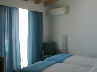 Leonor da Costa Afonso โรงแรม