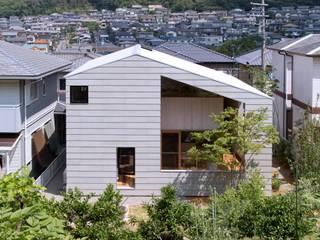 コヤナカハウス: 寺下浩一級建築士事務所が手掛けた家です。