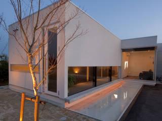 dental clinic: 寺下浩一級建築士事務所が手掛けた医療機関です。