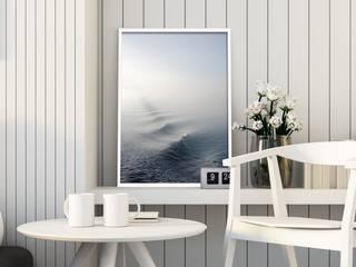 Wnętrze dla minimalisty - czym upiększyć ściany? od Feeby.pl obrazy on line Minimalistyczny
