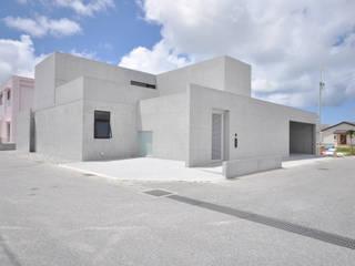 SNGK-HOUSE: 門一級建築士事務所が手掛けた一戸建て住宅です。