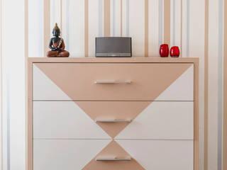 Pavan's Residence:   by Design  Cafe