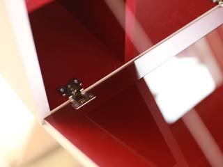 de Bau- und Möbelschreinerei Kraft GmbH Moderno