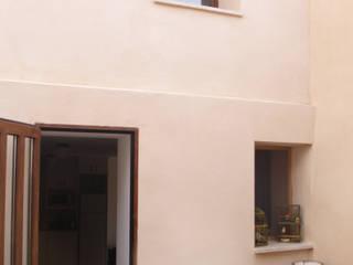 Maisons rustiques par P&P arquitectos Rustique