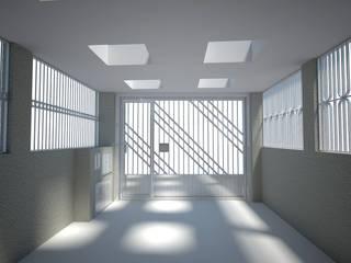 Residencia dos sonhos Casas modernas por BATISTA & ROCCA projeto gerenciamento consultoria e construções Moderno