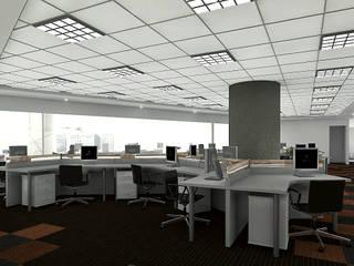 Soluciones Técnicas y de Arquitectura Offices & stores
