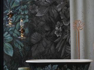 Project 1:  Bathroom by Keha Casa