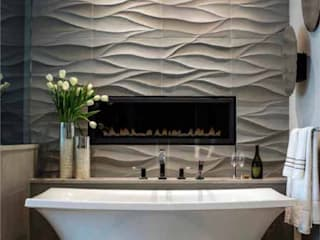 Project 2:  Bathroom by Keha Casa
