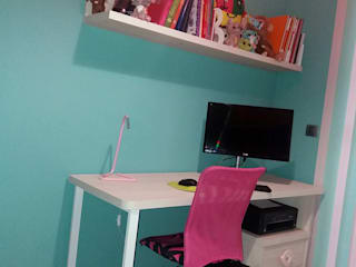 CASANOVA Muebles Y Decoración Nursery/kid's roomDesks & chairs
