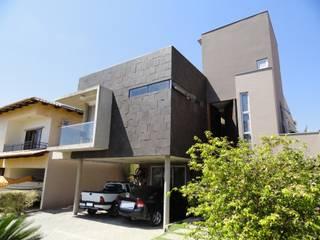 Дома на одну семью в . Автор – Costa Lima Arquitetura Design e Construções Ltda,