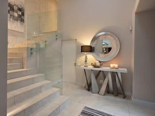 :  Stairs by Spegash Interiors, Modern