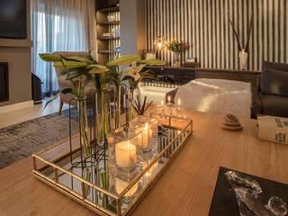 Spegash Interiors Living room