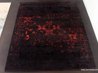 Volcano Onyx Collection: styl , w kategorii  zaprojektowany przez Sarmatia Trading