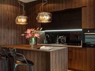 VIVINO 現代廚房設計點子、靈感&圖片