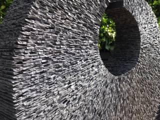 """""""Verve"""": modern  by elmzy* Sculpture, Modern"""