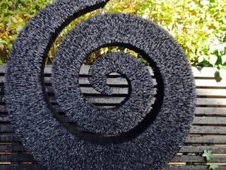 """""""Serenity"""": modern  by elmzy* Sculpture, Modern"""