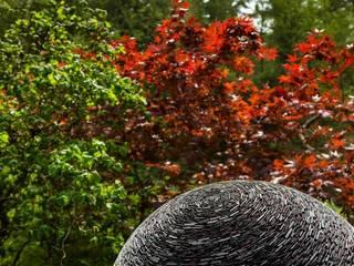 """""""Stonerose"""": modern  by elmzy* Sculpture, Modern"""