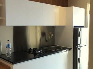 Old Project 2012 Dapur Modern Oleh Budi Setiawan Design Studio Modern