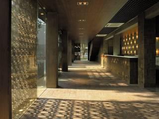 The Kerobokan Ruang Komersial Modern Oleh Budi Setiawan Design Studio Modern