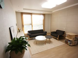 homelatte Living room