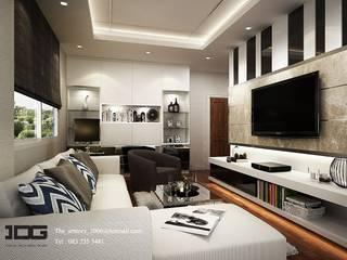 by IDG interior decoration studio Co.,Ltd.