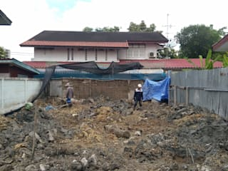 Single family home by KDC TEAM : โทร.096-0289288 ; By คุณหนุ่ม