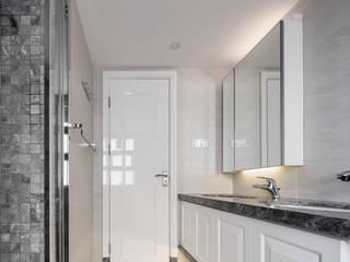 Asian Casa :  Bathroom by Another Design International