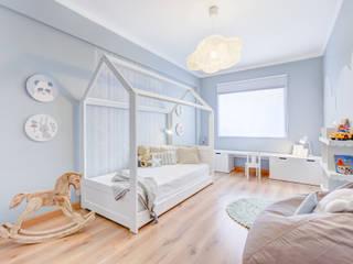 Santiago | Interior Design Studio Boys Bedroom