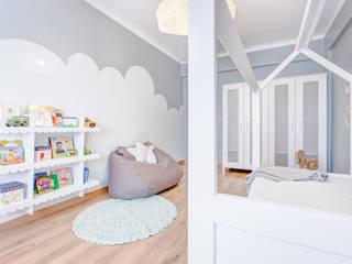 by Santiago | Interior Design Studio Scandinavian