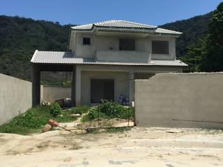 Guaratiba RJ: Condomínios  por Alves Bellotti Arquitetura & Design,