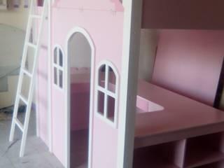 Muebles infantiles de Camas infantiles the Woodpecker Moderno