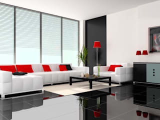 modern  by Spacio Collections, Modern
