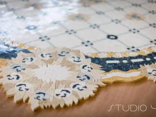 Mosaici Artistici di Studio 4 Srl Classico