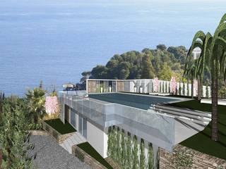 by Arch. Giuseppe Barone _ Studio di Architettura & Tutela del Paesaggio Mediterranean