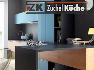 by ZUCHEL Küche GmbH Country