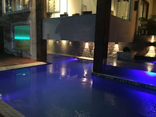 Casa da Serra Modern Pool by brunadiogenes.liviafeitosa Modern