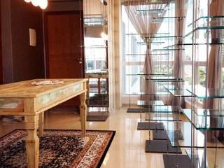 Loja Modern Living Room by brunadiogenes.liviafeitosa Modern