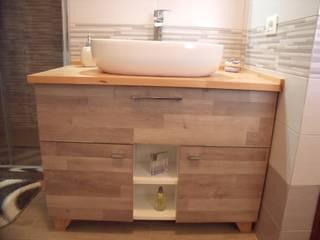 mobile bagno LAND:  in stile  di Design ON House