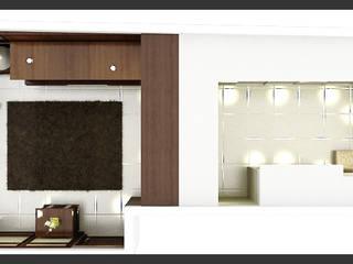 Classic style bedroom by SUKAM STUDIO Classic