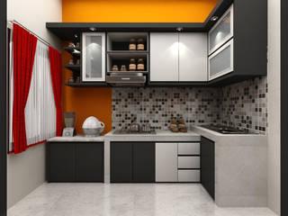 SUKAM STUDIO Kitchen