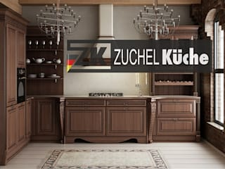 country Kitchen by ZUCHEL Küche GmbH