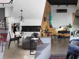 Imagine... a 7me home concretiza !! por 7mehome | remodelação & decoração | arquitectura & construção