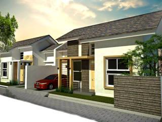 Bangetayu Residence Oleh Manasara Design&Build