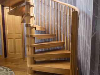 por Complete Stair Systems Ltd