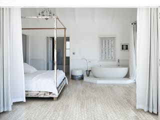 ARCHIPETALI, parquet decorati da Nigel Coates. Xilo1934 Pareti & PavimentiRivestimenti pareti & Pavimenti Bambù Bianco